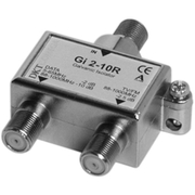 Gi 2-10R Galvanic isolator with DOCSIS data filter