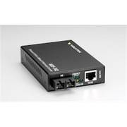 Volktek NXF-742MC 10/100Base-TX to 100Base-FX (SC) multimode media converters