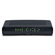 TC7200.20  -  Cablemodem DOCSIS 3.0 with 4xGbE LAN, 2xFXS and 2/5GHz WiFi